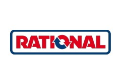 Blackeight Markenberatung für die RATIONAL AG