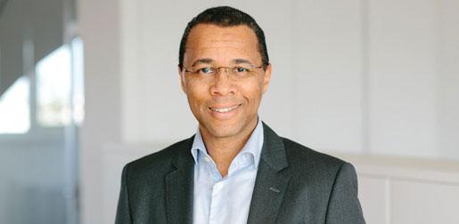 Andreas Brakonier ist Managing Brand Consultant bei Blackeight in München.