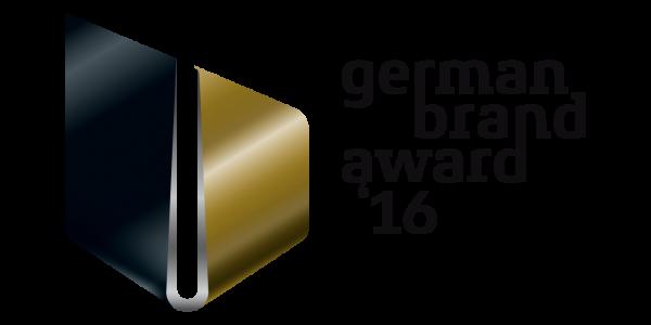 Annemarie Börlind gewinnt den German Brand Award 2016 für die geschärfte Markenpositionierung von Blackeight.