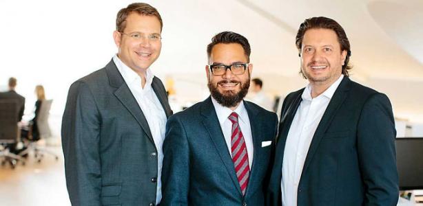 Neuer Kopf für weiteres Wachstum, die Markenberatung Blackeight erweitert ihr Management und baut ihr Portfolio aus.