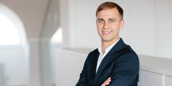Der Brand Consulting Praktikant Patrick Wuest berichtet von seinem Praktikum bei der Markenberatung Blackeight in München.
