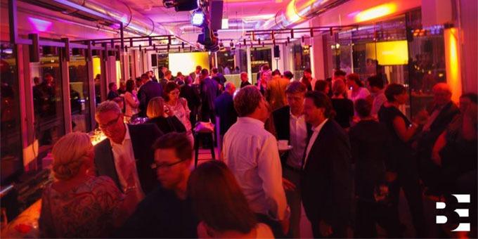 Die Markenberatung Blackeight feiert ihr fünfjähriges Bestehen mit einem Event zum Thema Marken im Wandel.