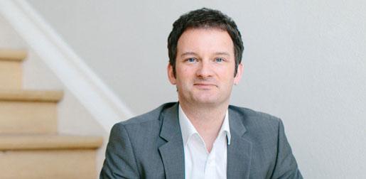 Daniel Höpfner works as a senior brand consultant at Blackeight in Munich.