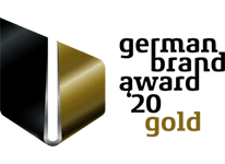 Blackeight German Brand Award