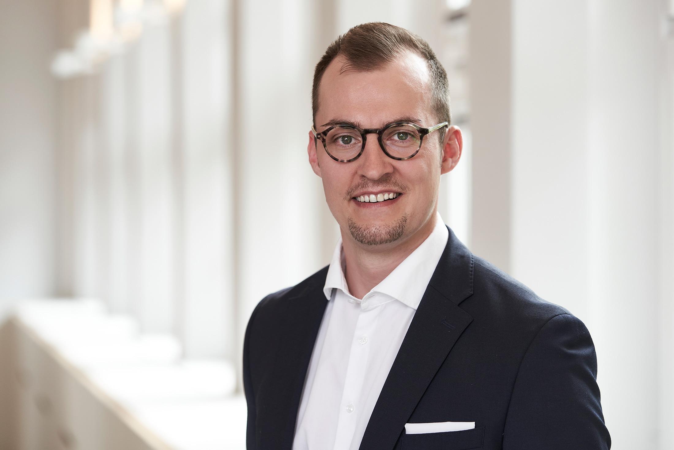David Ernst Associate Brand Consultant Welcome Interview